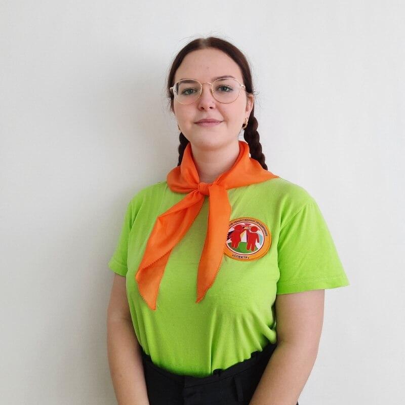 Десятова Валерия Дмитриевна